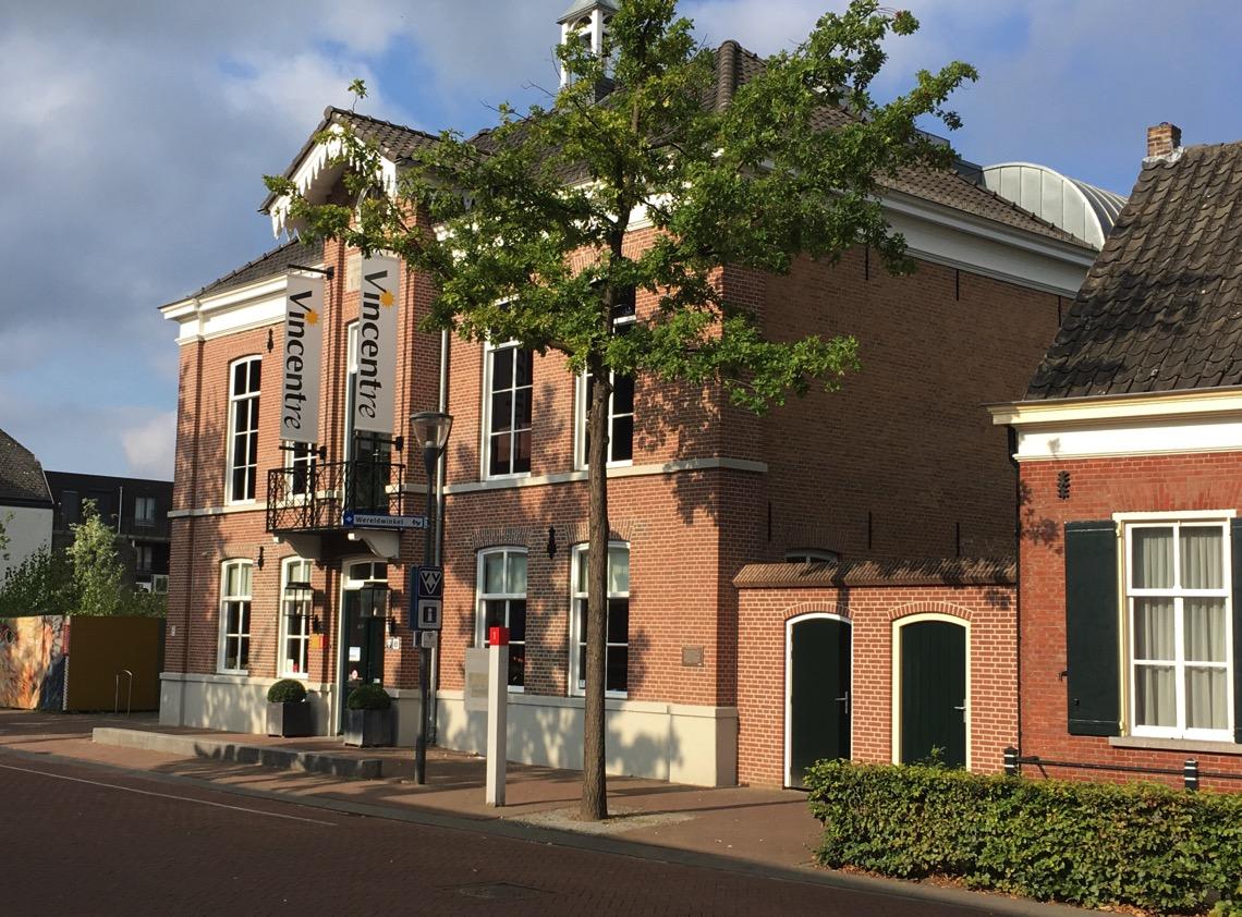 Vincentre-Nuenen-The Netherlands