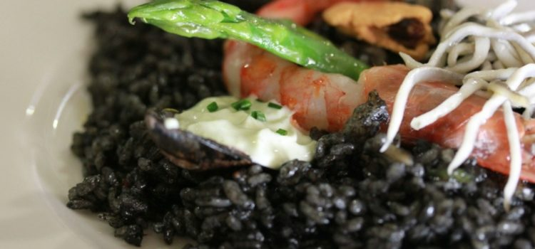 Five Spanish Foods/Drinks to Get Excited About