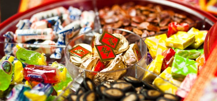 The Chinese New Year Candy Box Demystified