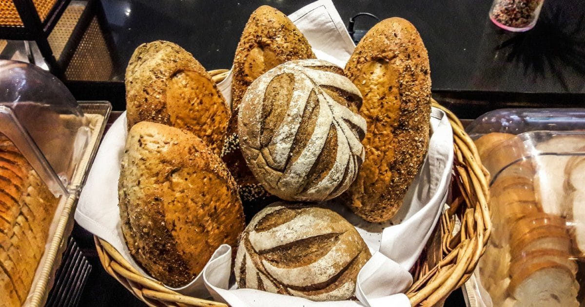 French take bread seriously. So should you! (Photo Credit: Pixabay)