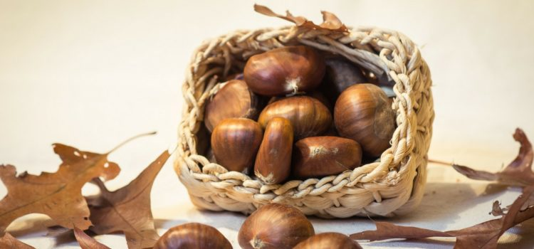 How to Eat: Chestnuts