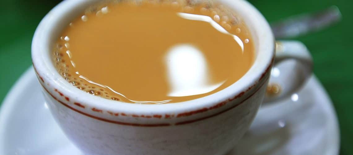 How to Drink: Yuanyang