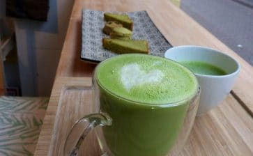 How To Drink: Matcha Green Tea