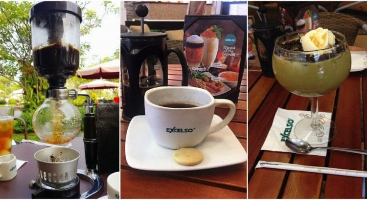 Excelso Coffee: Feeding Indonesia's Coffee Addiction