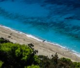 Food Postcard: Summer On the Island of Lefkada