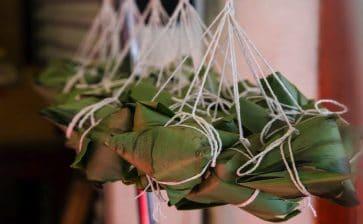 How to Eat: Zongzi—Sticky Rice Dumplings