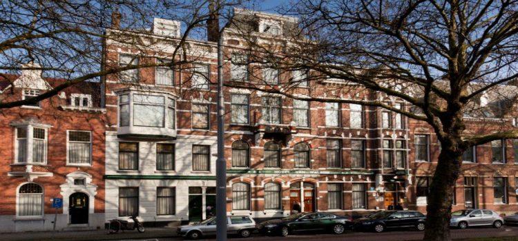 Hotel Van Walsum – Rotterdam, the Netherlands