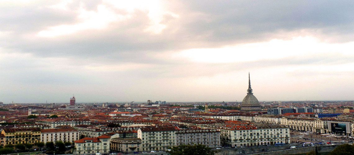 City Guide: Turin, Italy