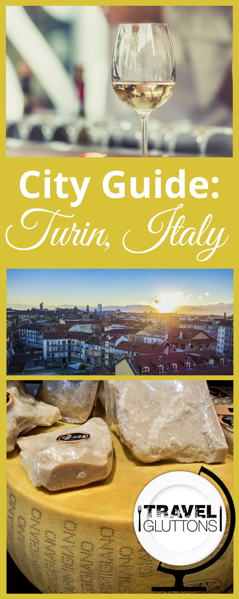 Turin, Italy has all of the food, activities, events, shopping and history that you'd expect for a great vacation, without all of the crowds. View our City Guide by clicking the photo.