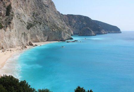 Food Postcard: Summer On the Island of Lefkada