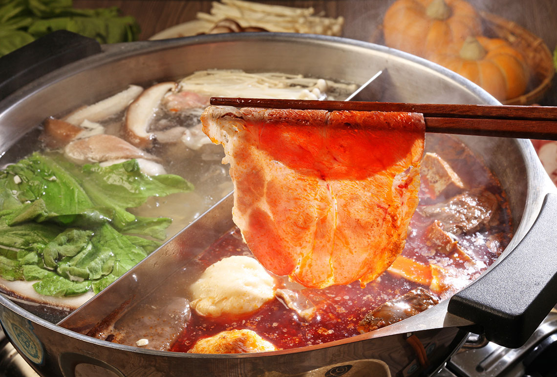 What is a Chinese Hot Pot, and how do you eat it? Learn more about this favourite cold-weather dish!